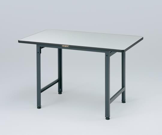 AS ONE 1-6823-07 EWR-1560 Lightweight Workbench (Linoleum Top Panel) 1500 x 600 x 740mm