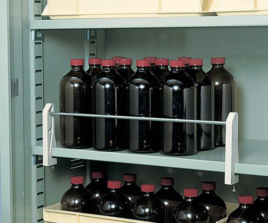AS ONE 3-050-02 Type 43 Bottle Stopper Type (5 Pcs Set)