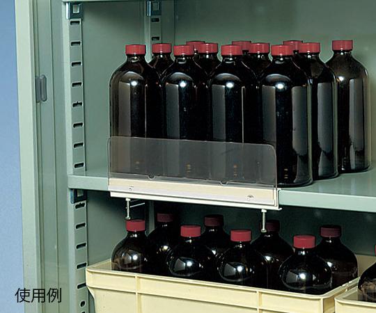 AS ONE 3-050-03 Type 10 Bottle Stopper Type 5 Pcs