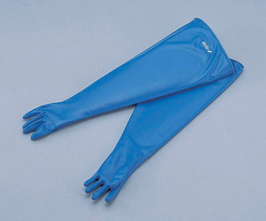 AS ONE 8-3030-01 K-82 Gloves for Glove Box