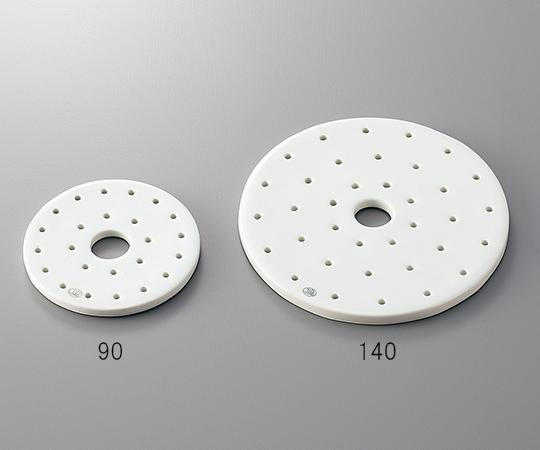 AS ONE 3-6394-01 90 Medium Board for Desiccator φ94 x 12