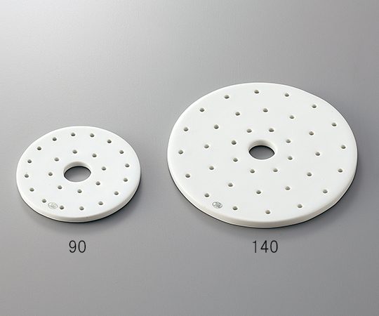 AS ONE 3-6394-04 235 Medium Board for Desiccator φ239 x 12 mm