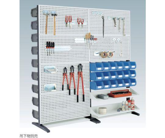 TRUSCO NAKAYAMA  UPR22000 UPR type Punching rack H = 1000
