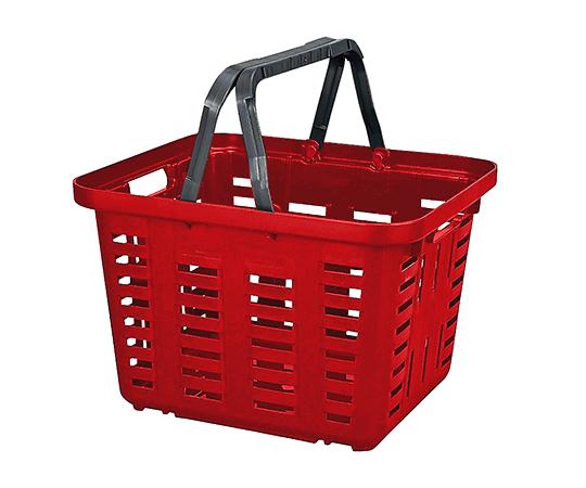 RING STAR SB-370-R Tool Box (Super Basket) Red 370 x 320 x 245mm