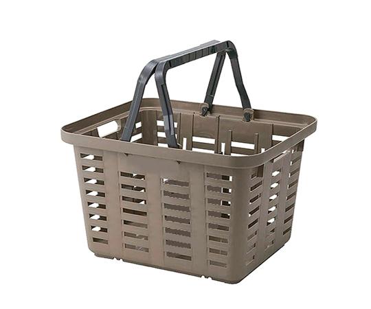 RING STAR SB-370-B Tool Box (Super Basket) Brown 370 x 320 x 245mm