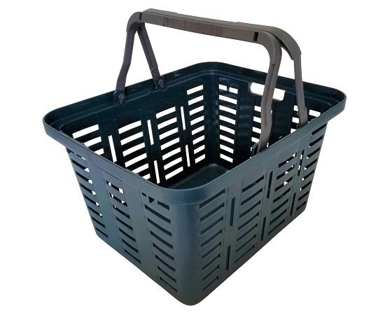 RING STAR SB-465-G Tool Box (Super Basket) Green 465 x 385 x 280mm