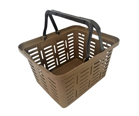 RING STAR SB-465-B Tool Box (Super Basket) Brown 465 x 385 x 280mm