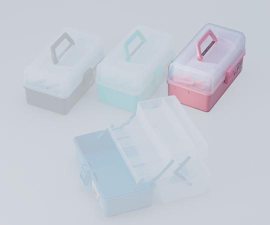 TOYO STEEL HP-320P Tools Home Box Pink 320 x 180 x 165mm