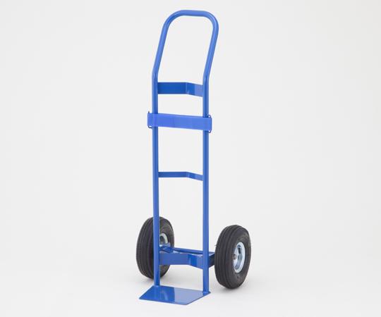 AS ONE 1-2334-01 KS Cylinder Transportation Vehicle 420 x 450 x 1140mm