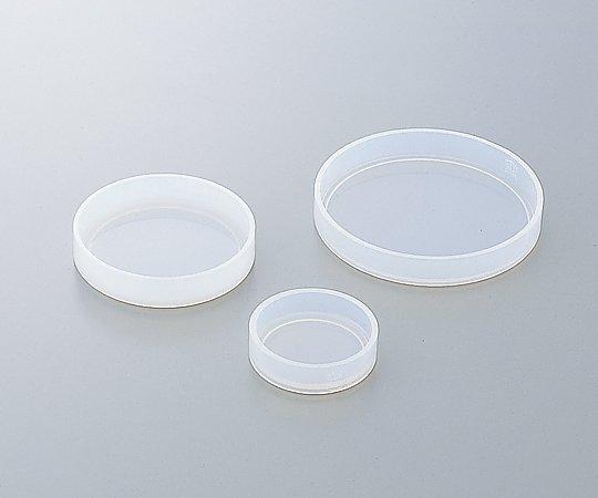 AS ONE 7-255-02 PFA Petri Dish φ76mm