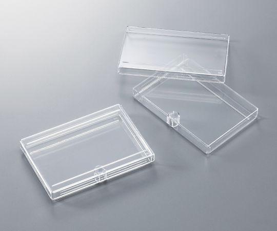 VWR 25384-322 Transparent Square Petri Dish 500 Pieces