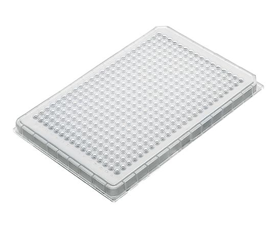VWR 89218-294 384 PCR Plate ABI (R) For Thermal Cycler 10 Pieces