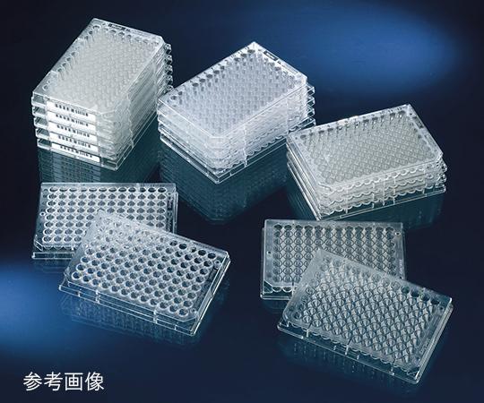 Thermo Fisher Scientific K.K 467340 Immuno Plate Multi Soap High Flange 1 Box (60 Sheets