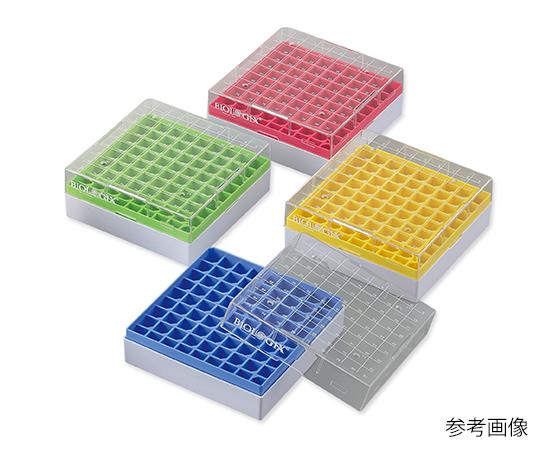 ASLAB 90-9009 ASLAB Freeze Box 0.5, 1.5, 2.0mL x 81 Pcs
