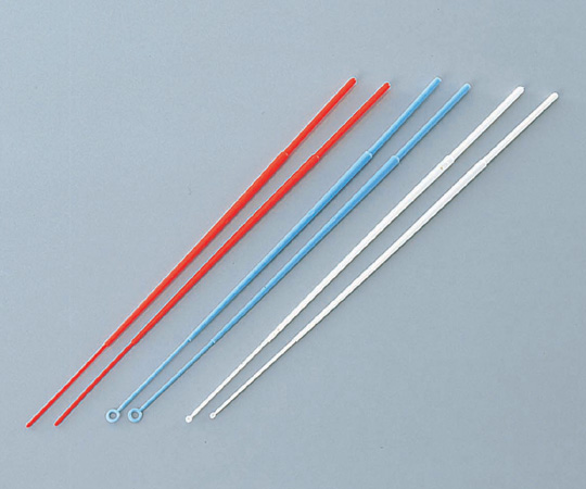 AS ONE 6-488-03 Disposable Loop Needle Type 10/Bag x 50