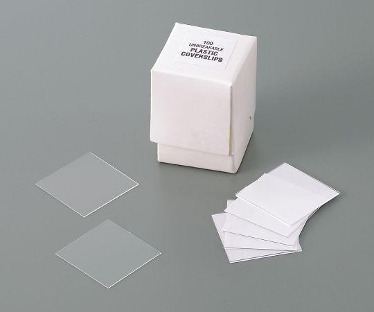 VWR 48376-049 Cover Glass 100 Pieces x 10 Boxes