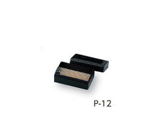 AS ONE 1-4615-01 P-12 Preparation Box 82 x 48 x 32mm