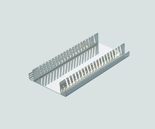 AS ONE 2-162-01 SL Slide Stand Type (For 20 Pieces) 150 x 82 x 22mm