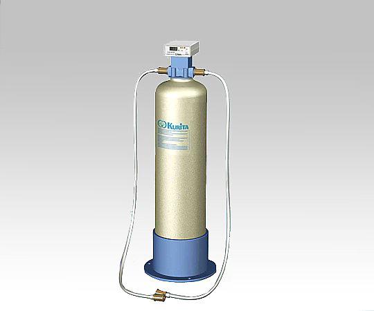 Kurita Water Industries DX-10 Cartridge Water Deionizer φ160 x 900mm