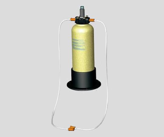 Kurita Water Industries KB-07 Cartridge Water Deionizer φ260 x 260mm