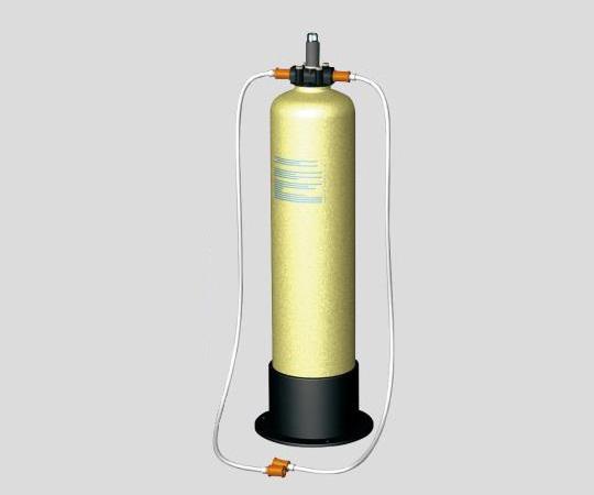 Kurita Water Industries KB-15 Cartridge Water Deionizer φ260 x 1050mm