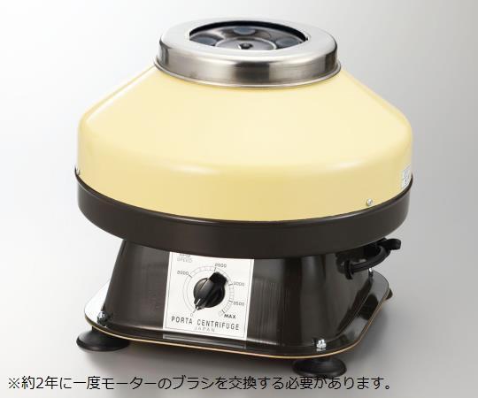 AS ONE 0-9514-01 MODEL-40 Compact Desktop Centrifuge 3500 - 4000rpm 1880G