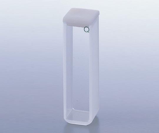 AS ONE 1-9738-01 30005 Quartz Cell (3.5mL)