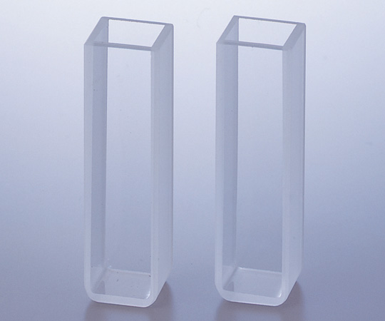 AS ONE 1-9737-01 30002 Glass Cell (Standard Size)