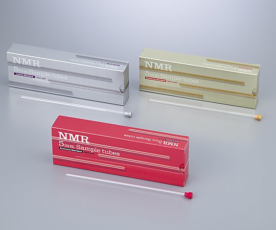 AS ONE 2-7688-05 NLS-800 NMR Sample Tube (800MHz)