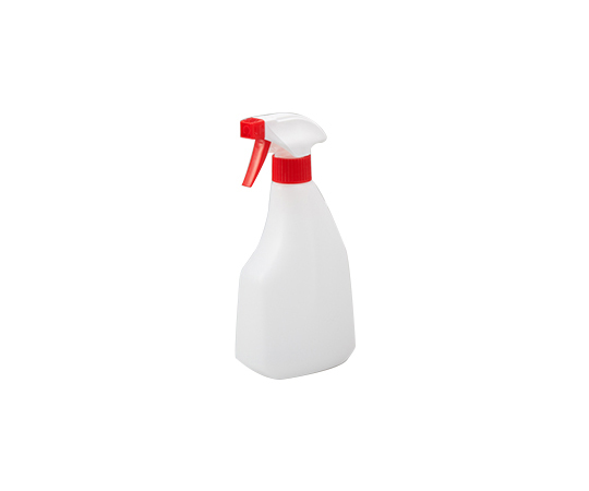 AS ONE 4-5002-01 Spray 500mL Red
