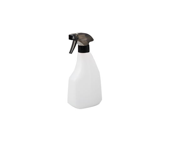 AS ONE 4-5002-03 Spray 500mL Black