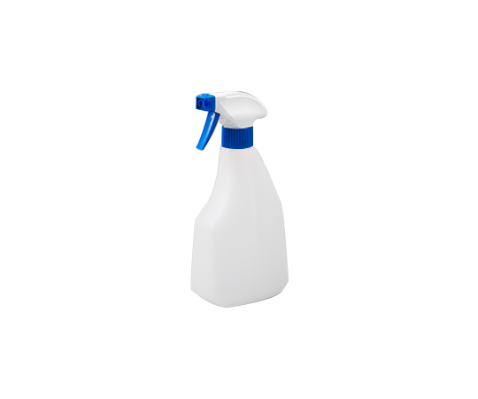 AS ONE 4-5002-04 Spray 500mL Blue