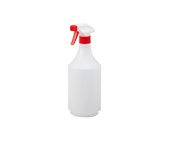 AS ONE 4-5002-02 Spray 1000mL Red