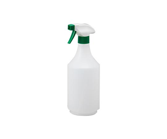 AS ONE 4-5002-08 Spray 1000mL Green