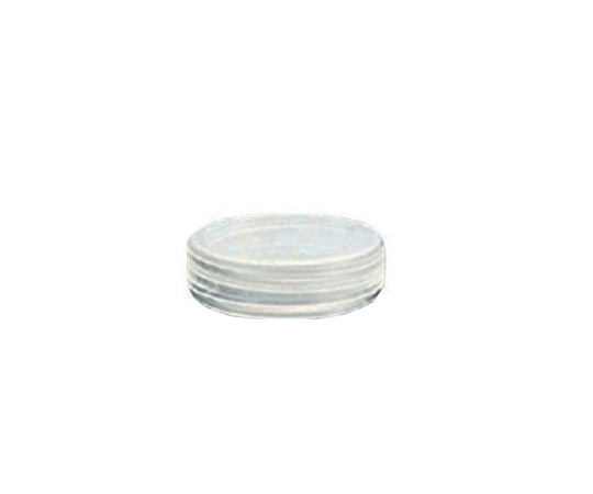 AS ONE 2-085-10 Culture UM Sample Bottle Replacement Cap for 50mL