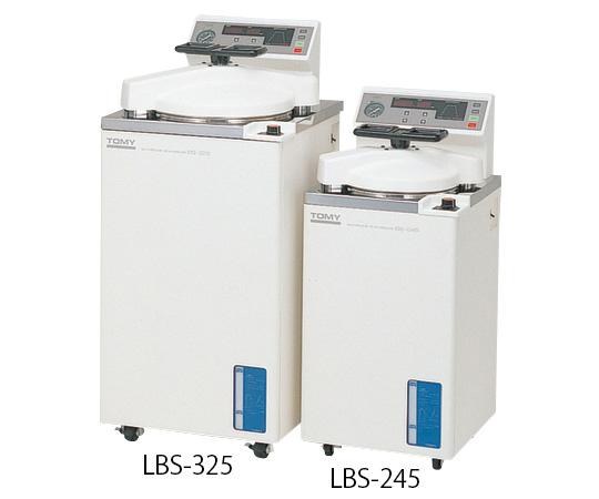 TOMY SEIKO LBS-245 High-Pressure Steam Sterilizer 147 kPa 22 L