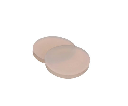 WHEATON W240588B Mini Vial Solid Cap Middle Lid for 10mL