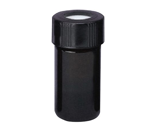 WHEATON W986356NG Shading Mini Vial Open Top Cap 2mL (USP Type I)