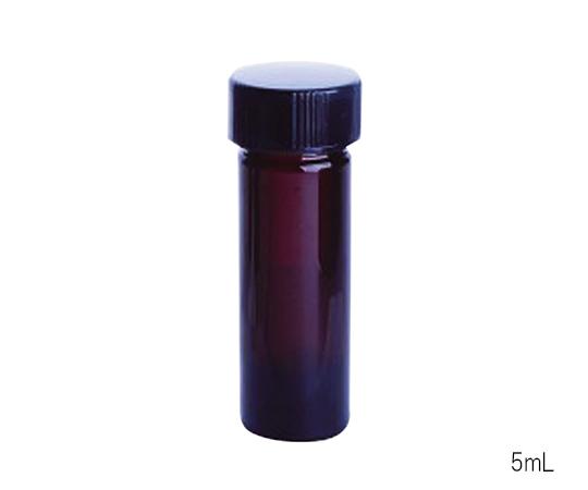 WHEATON W986336NG Shading Mini Vial Solid Cap 2mL (USP Type I)