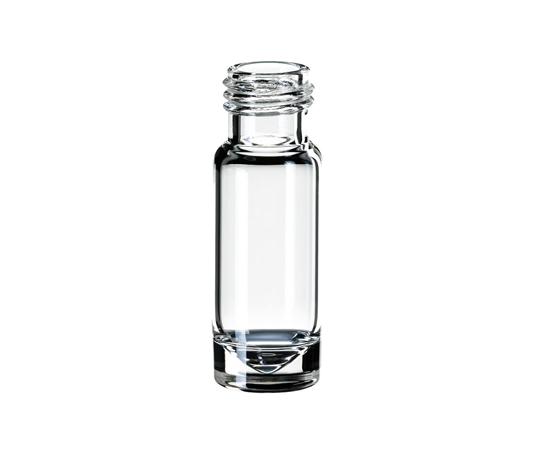 LLG Labware 11090620 Auto Sampler Micro Vial LLG Labware 1.1mL 100 Pieces