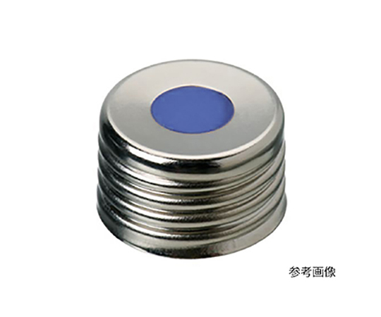 LLG Labware 18031309 Head Space Vial LLG Labware Cap 100 Pieces