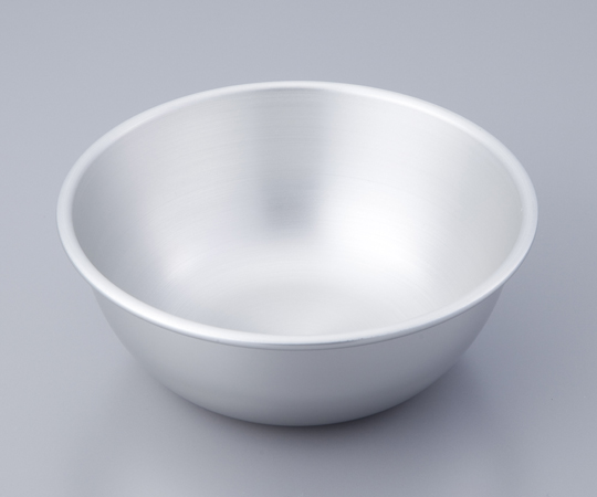 AS ONE 1-1713-02 Aluminum Bowl 1.4mL