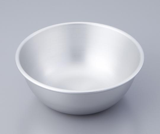AS ONE 1-1713-06 Aluminum Bowl 24mL