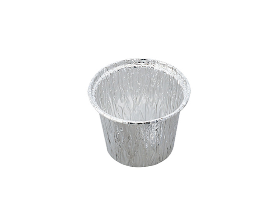 AS ONE 5-075-02 No.12 Aluminum Cup (100mL)