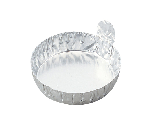 AS ONE 5-075-05 No.2 Aluminum Cup with Handle (23mL)