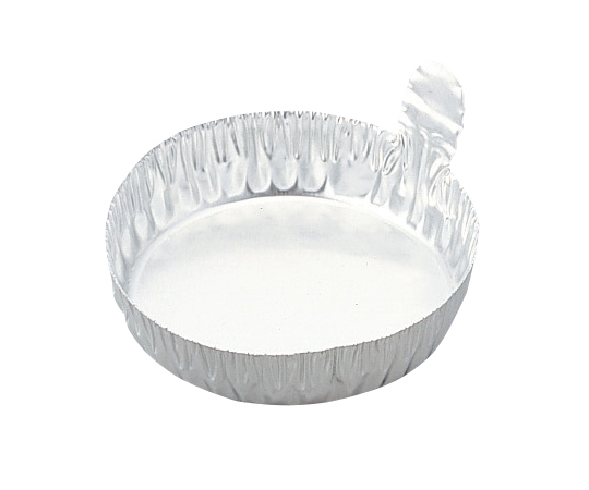 AS ONE 5-075-06 No.4 Aluminum Cup with Handle (38mL)