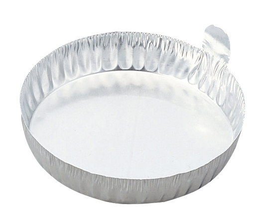 AS ONE 5-075-07 No.5 Aluminum Cup with Handle (67mL)