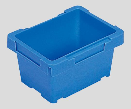 SANKO 1N Container Blue 155 x 117 x 80mm PP (polypropylene) 0.8L