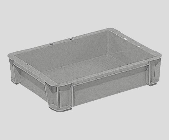 SANKO 6 Container 361 x 272 x 81mm PP (polypropylene) 5.5L