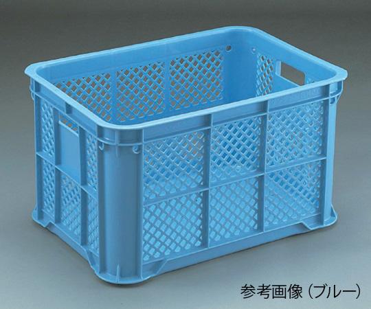 SANKO B-80 Container 68.8L PE (Polyethylene) 619 x 429 x 319mm